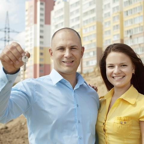 El mejor momento para comprar vivienda es hoy!