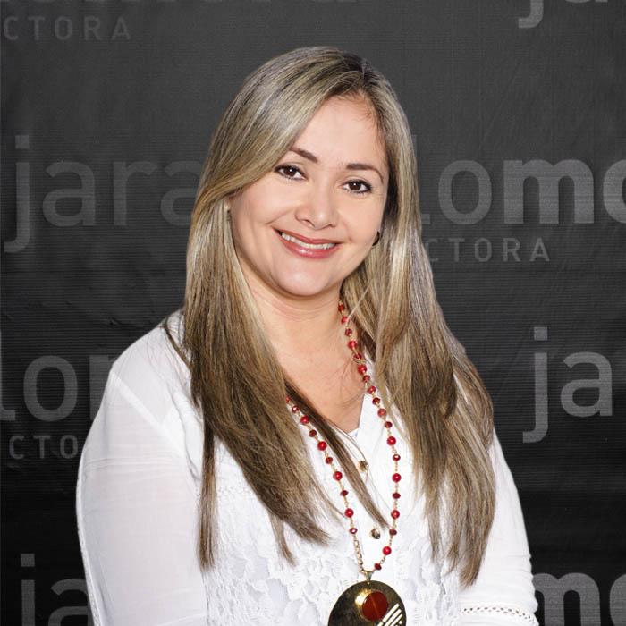 Luz Piedad Zuñiga