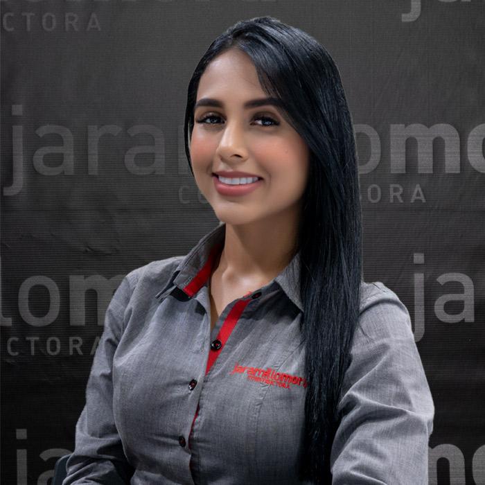 Diana Marcela García