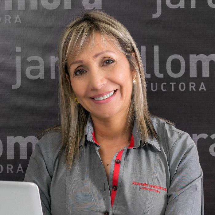 Norma Constanza Rojas