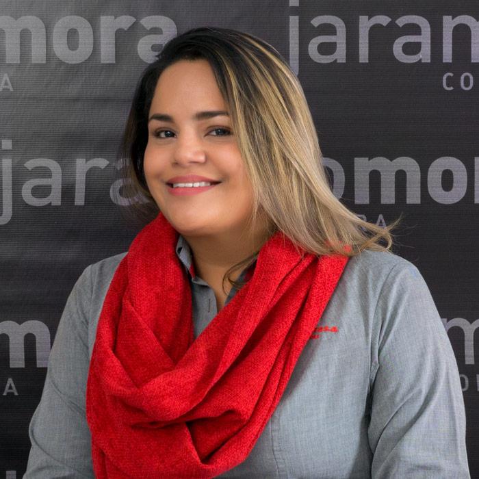 Sandra Patricia Cerón